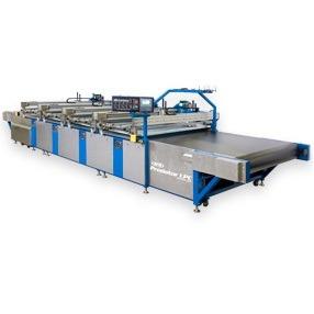Belt Printing