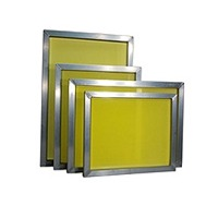 Aluminum Frames with Satti Mesh 20 x 24