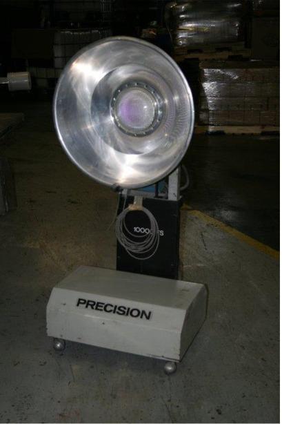 Precision 10K Exposure Unit