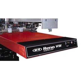 Reno HW Infrared Flash Cures Unit