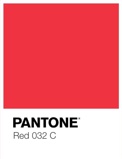 PF11-032 Red 032C