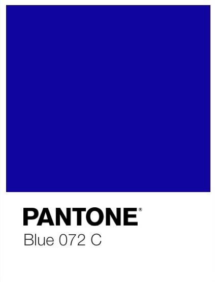 PF1158 Ultramarine Blue