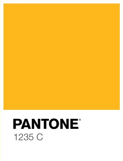 PF1115 Chrome Yellow