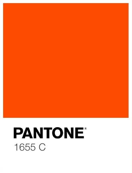 PF1118 Orange