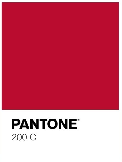 PF11-200 Red 200C