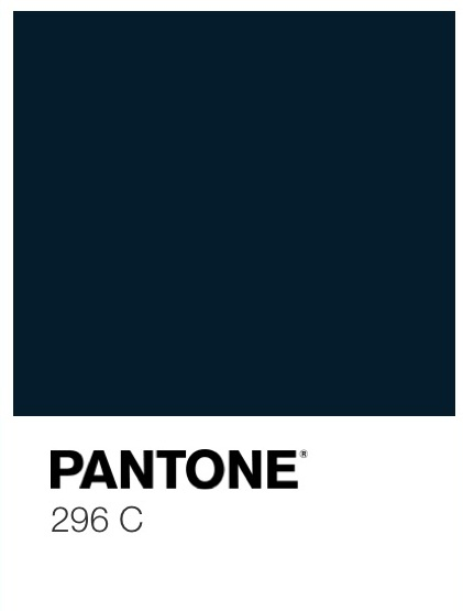 PF11-296 Blue 296C