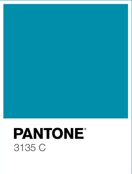 PF11TU Turquoise