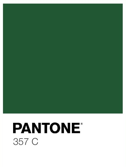 PF1142 Dark Green