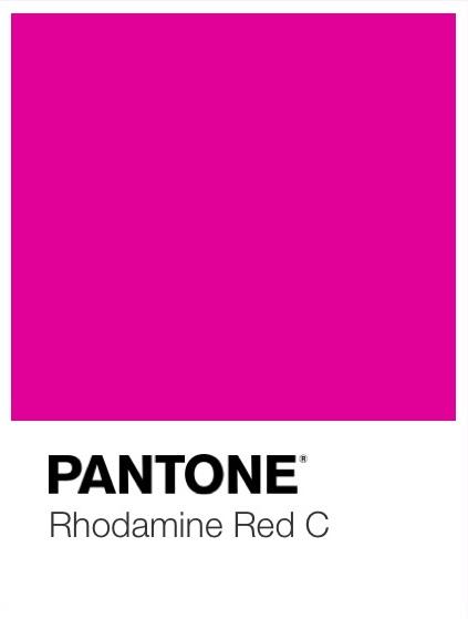 PF11RH Rhodamine C